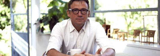 David Nicholls, author of novels including One Day